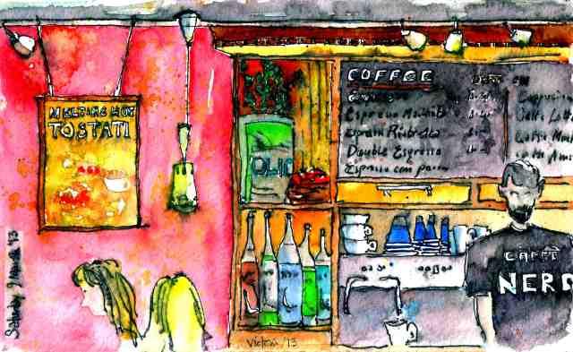 CaffeNero