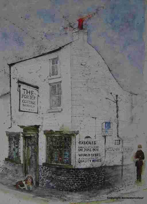 Porter Cottage