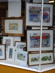 The Framery, Sharrow Vale Road