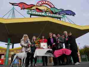 Official Launch at Owlerton Stadium