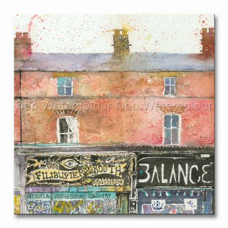 Fili & Balance Pic